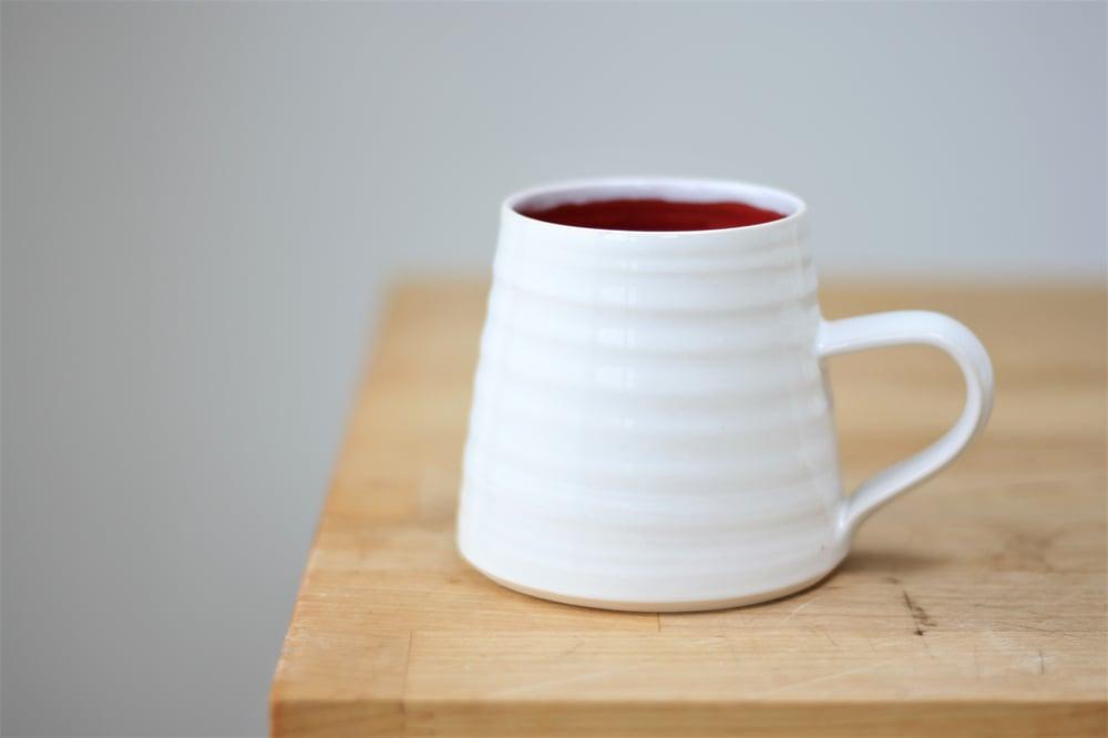 Image of Rainbow Mug - Medium