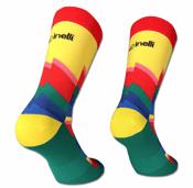 Image of Cinelli ZYDECO Socks