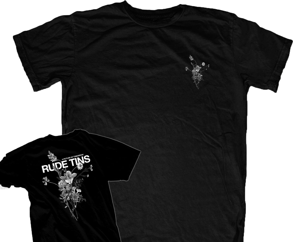 Image of Tour T-Shirt: A Picture of Tomorrow