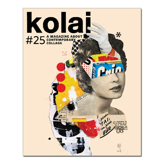 Image of Kolaj #25