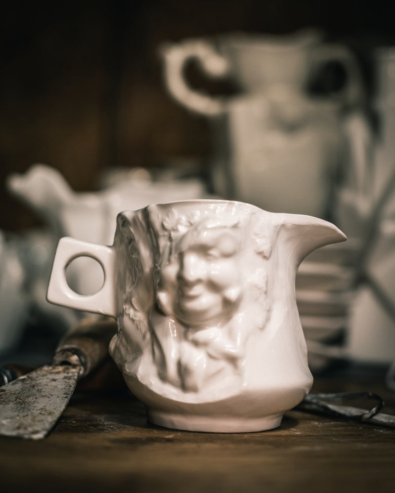 Image of Toby Jug