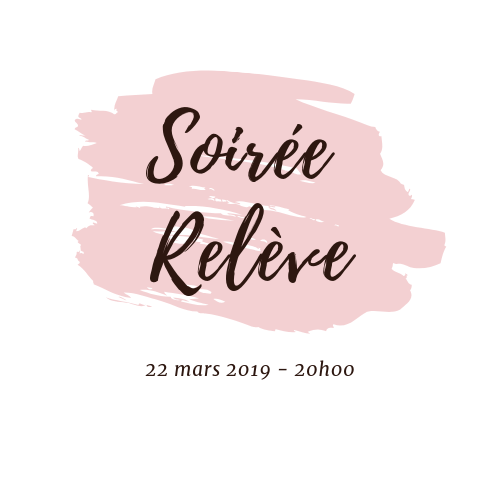 Image of Soirée Relève
