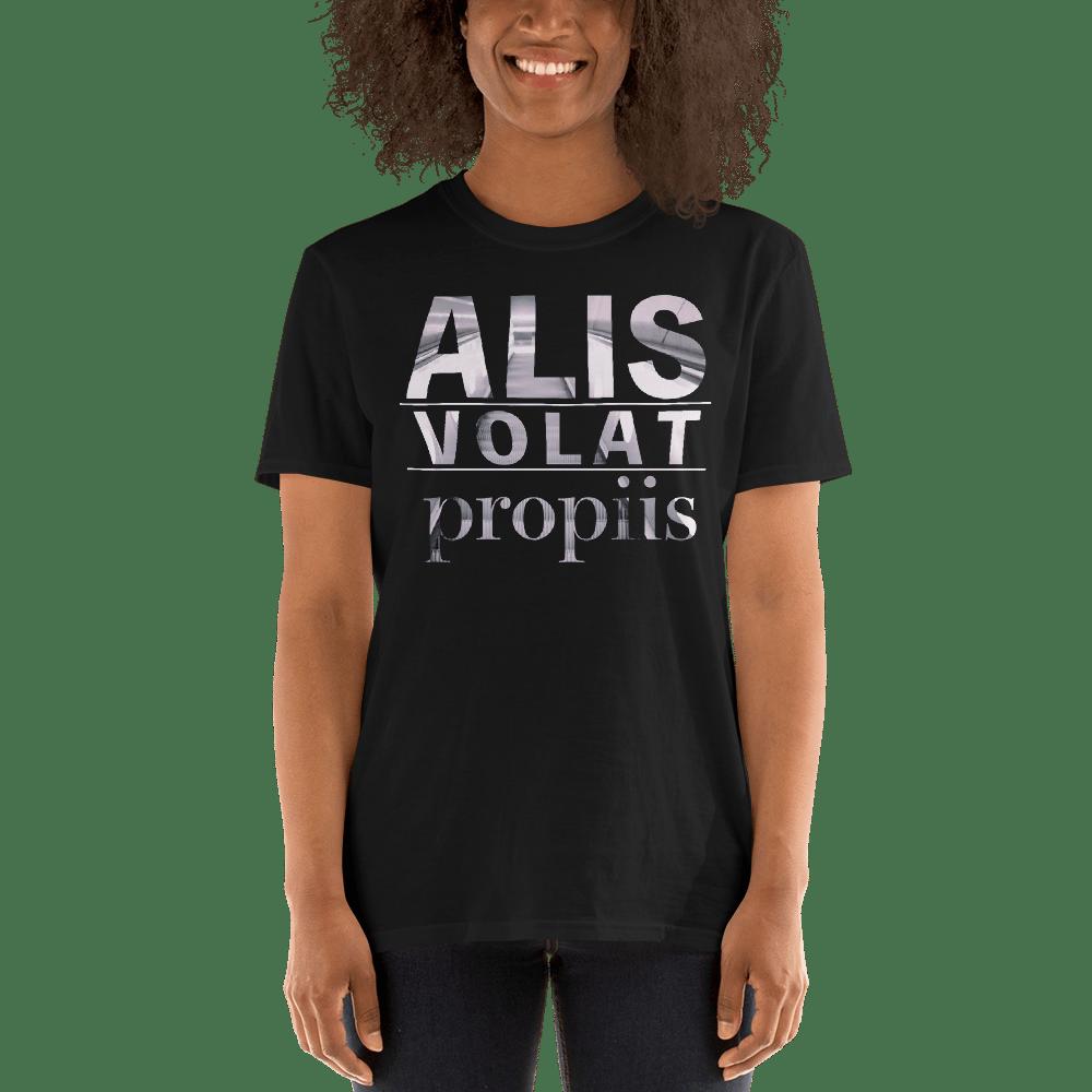 Image of Alis Volat Propriis