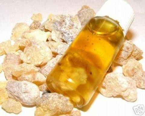 Image of Frankincense  Essential Oil
