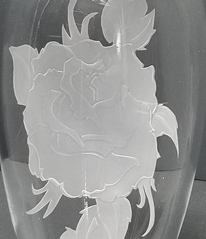 Image of Flower Vase