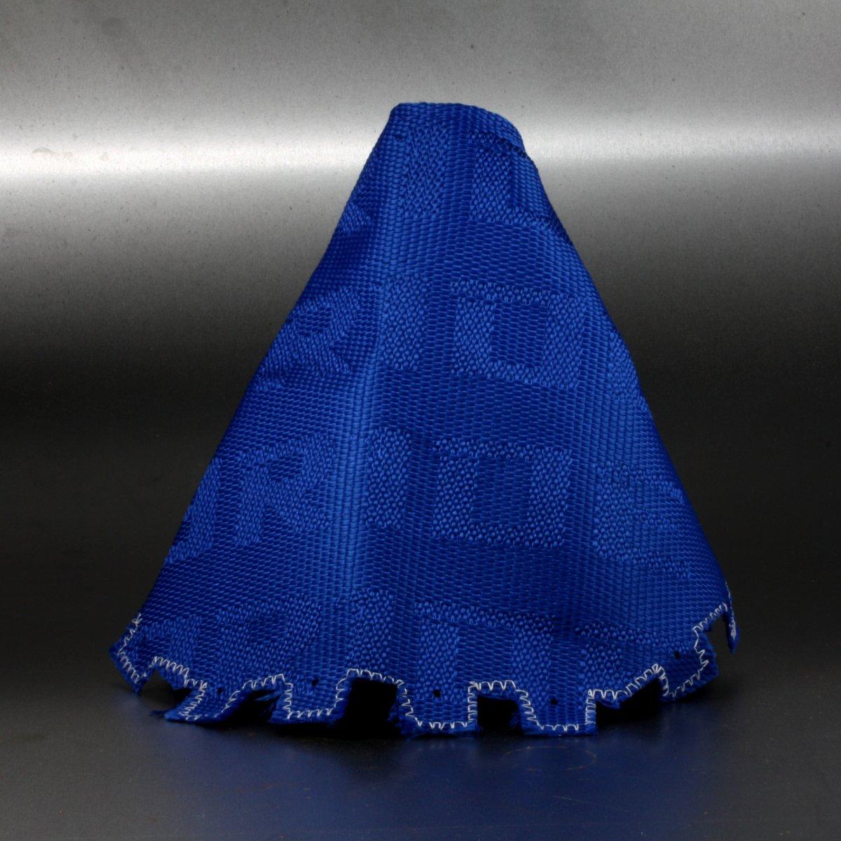 Image of Blue Bride Shift/E-Brake Boots