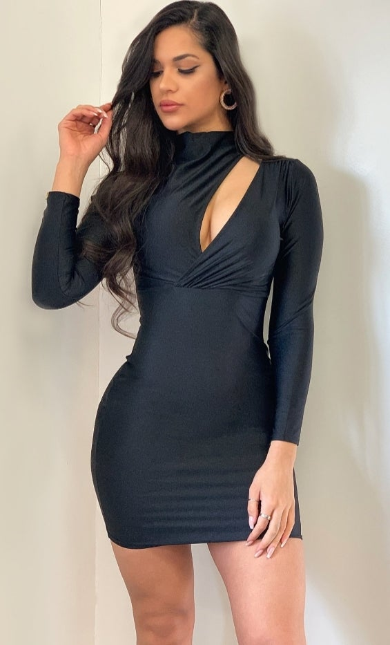 Image of Girl's Night Out Dress