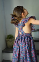 Image 1 of Robe tablier wiltshire nausicaa