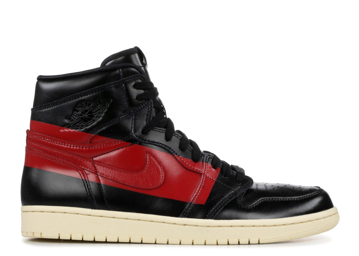 "Image of AIR JORDAN 1 HIGH OG DEFIANT ""COUTURE"""