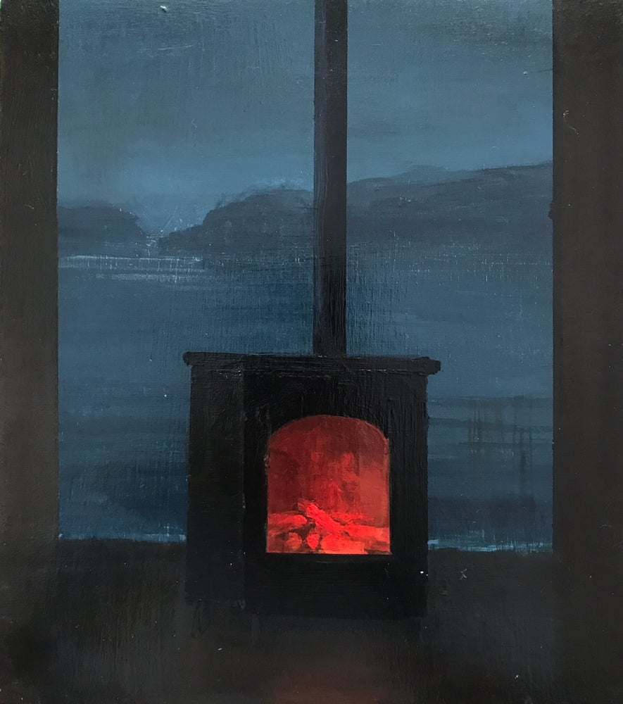 Image of Boat House Stove