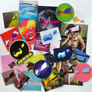 Image of collectors pack 23 pcs