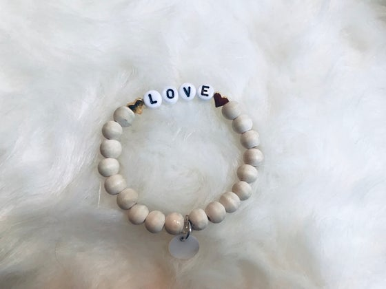 Image of Bracelet Love