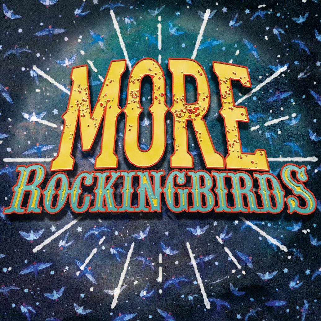 25fa2b14a4d The Rockingbirds - More Rockingbirds (CD)