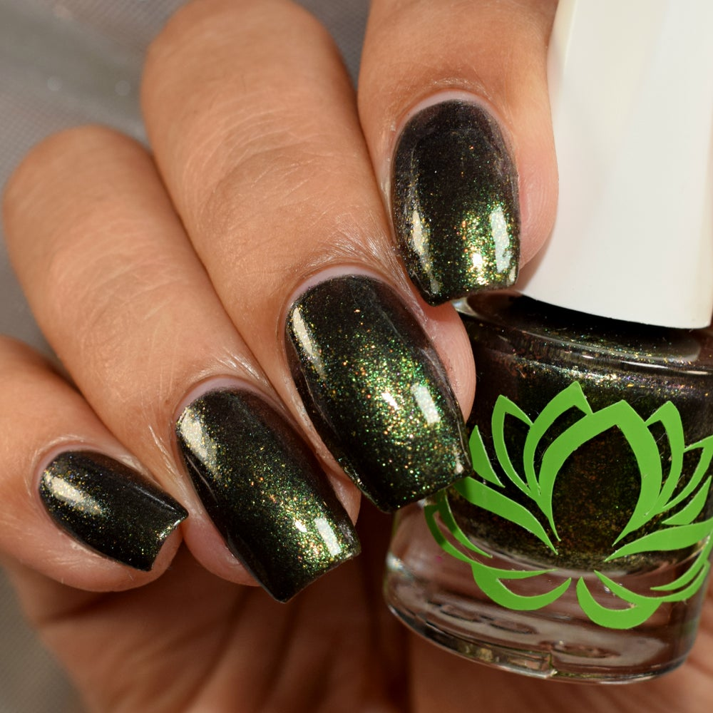 Image of Emerald Forest Nail Polish