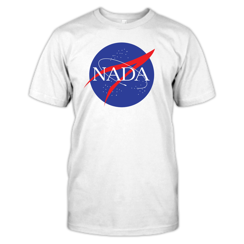 Image of Space is NADA