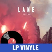 "Image of L A N E ""A Shiny Day"" LP vinyle"
