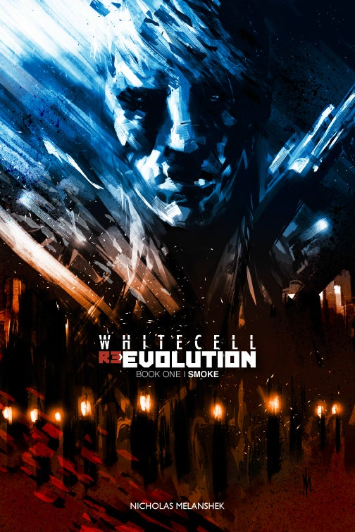 Image of White Cell ReEvolution : Book One | Smoke