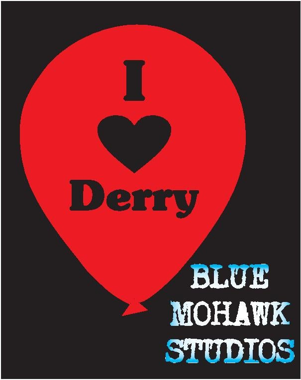 Image of I Heart Derry