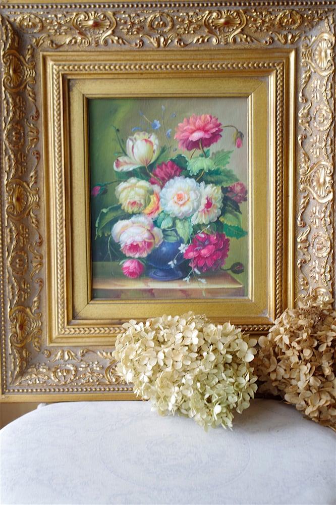 Image of Bouquet de Fleurs