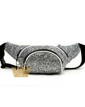Image of Glitter Fanny Pack