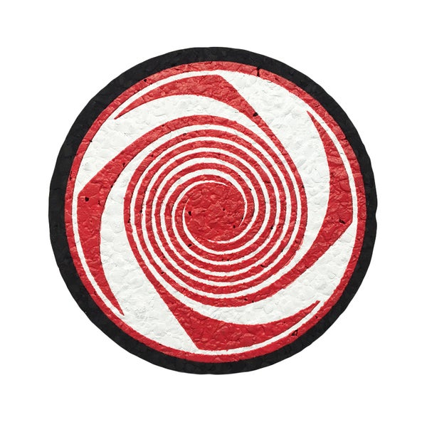 Image of Gong Spiral / Moodmat