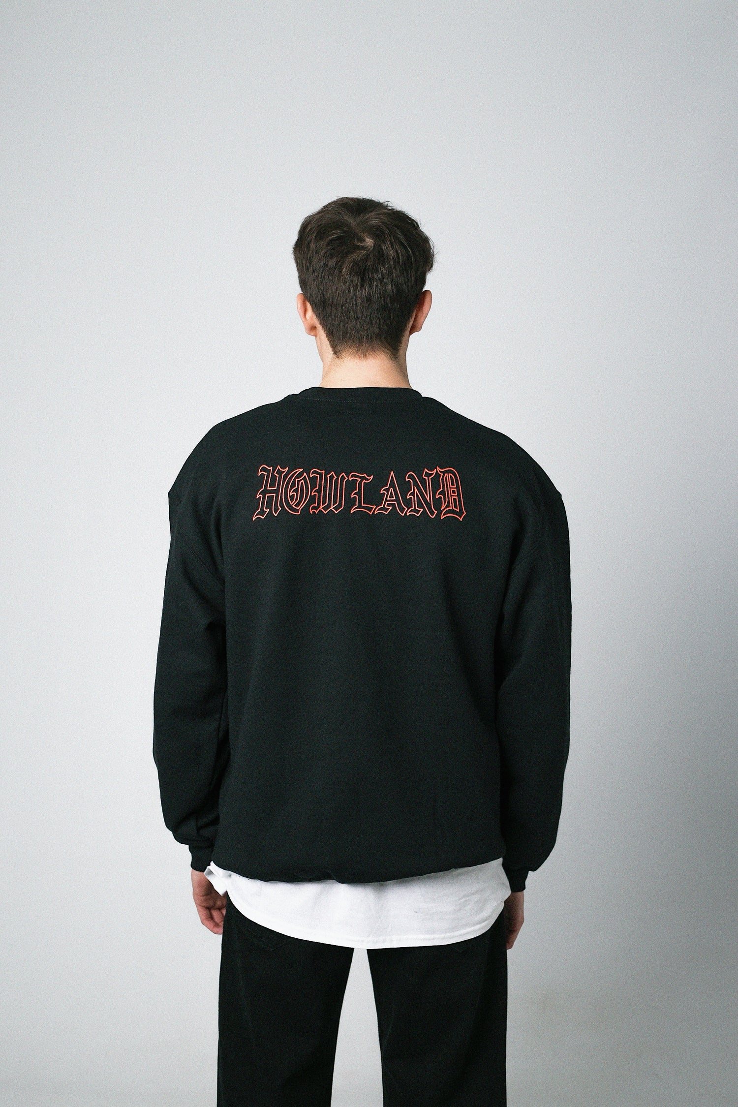 Image of '92 CREW NECK SWEATSHIRT