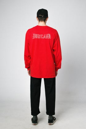 Image of '92 LONG SLEEVE TEE