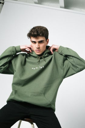 Image of MOVED HOODIE 2.0