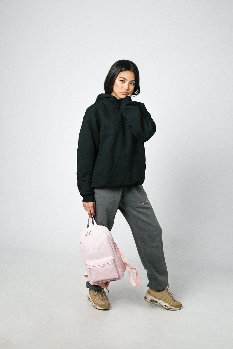 Image of LIGHT PINK MINI BAG