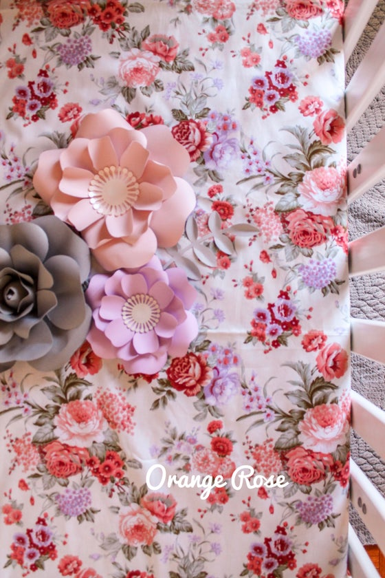 Image of Floral Collection