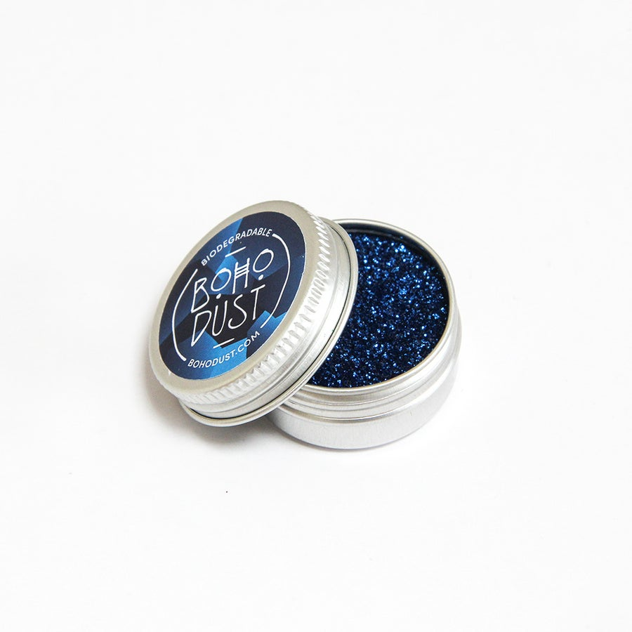 Image of Cosmos Biodegradable Glitter (10g tin)