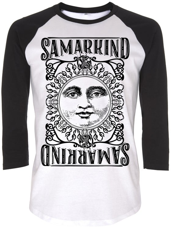 Image of Samarkind Baseball shirt