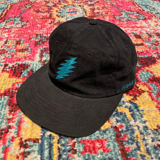 Image of Grateful Dead Original 90's Embroidered Hat!