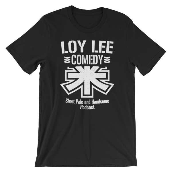 Image of Loy Lee Comedy Club