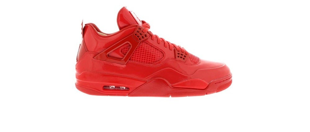 "super popular 9e61c 5102c Air Jordan Retro 4 "" 11Lab4 Red"""