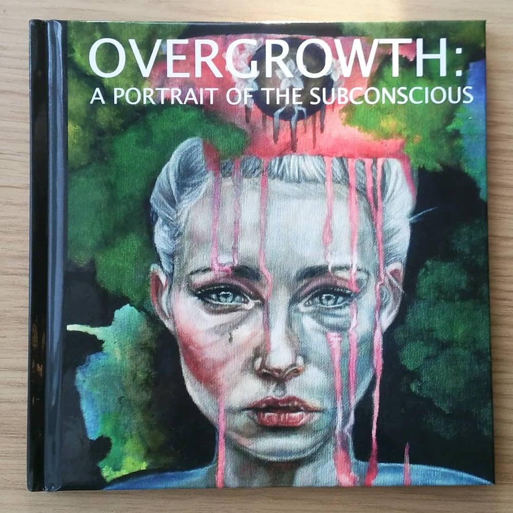Image of Overgrowth Artbook