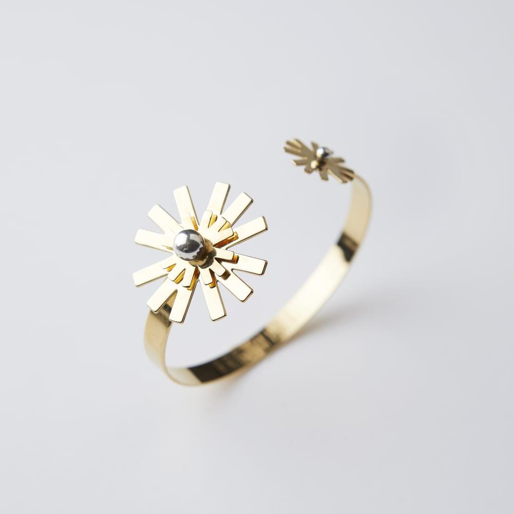 Image of Bracelet Fleuri