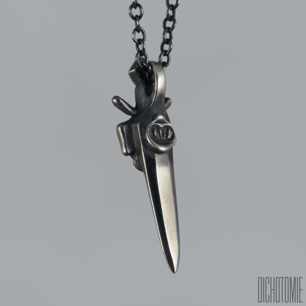 Image of The Nazgûl Pendant