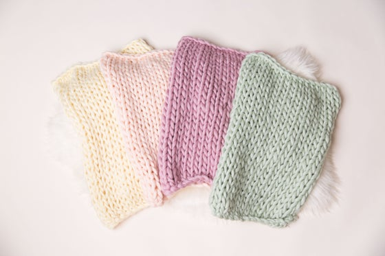 Image of SOFTIE - Luxury Merino Blankets