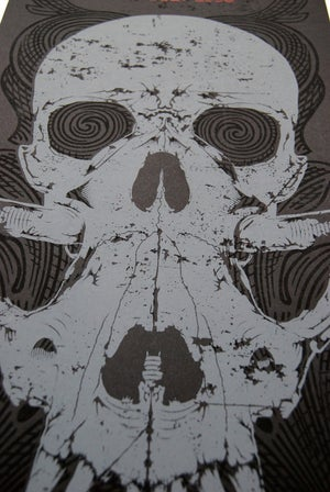 Image of CONVERGE w/ INTEGRITY & COLISEUM - Cervia 2008