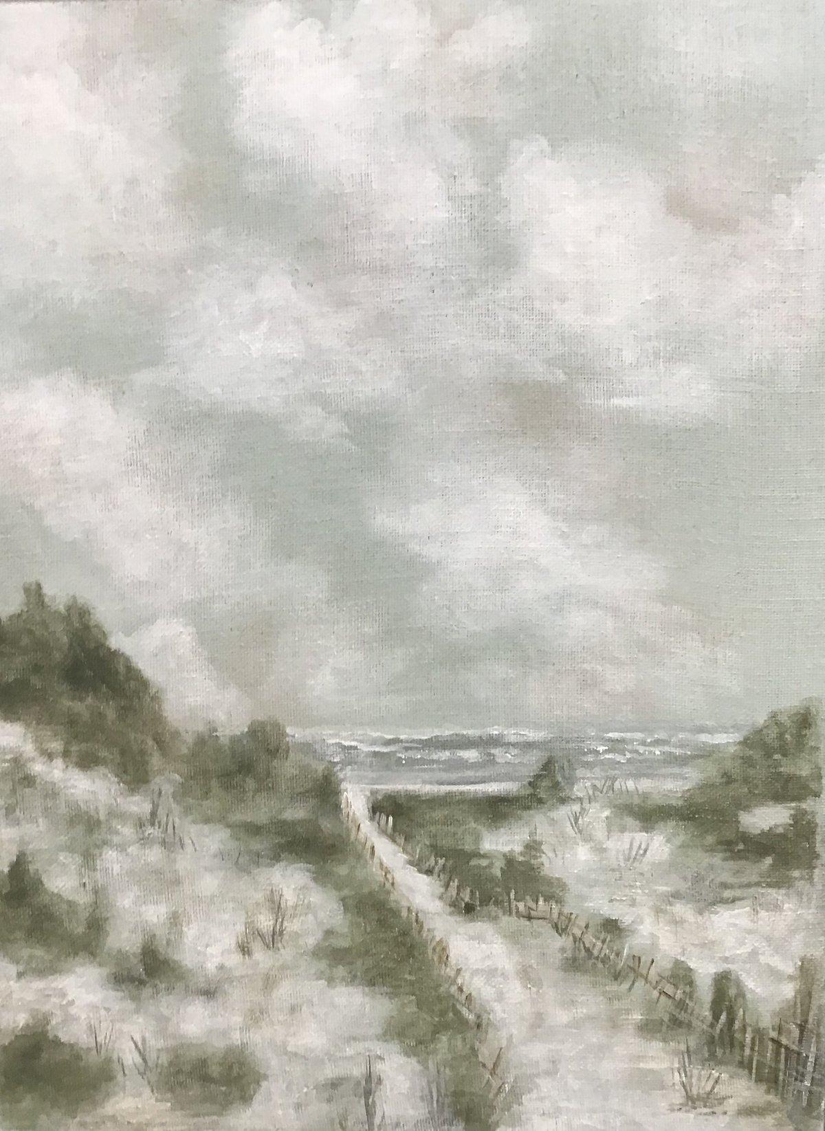 Image of Beach Landscape