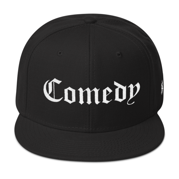 Image of Snapback with Attitude