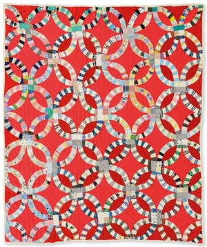 Image of American Quilt Treasures - Historic Quilts from the International Quilt Study Center and Museum