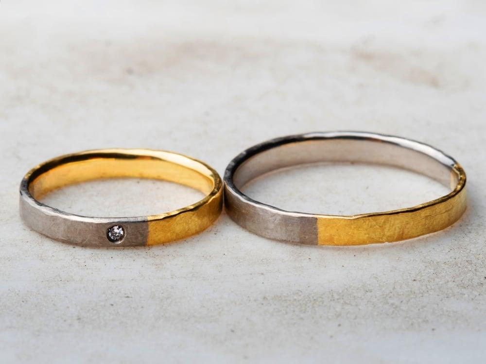 Image of Forever rings