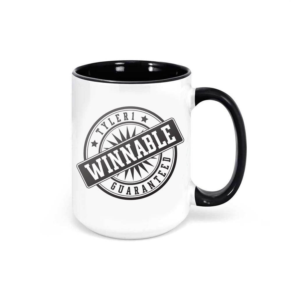 Winnable Mug