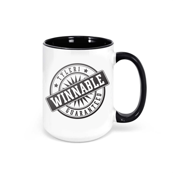 Image of Winnable Mug