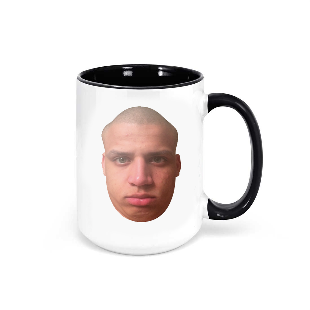 Tyler1 Mug