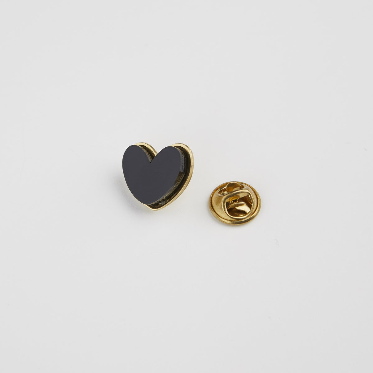 Image of BROCHE COEUR