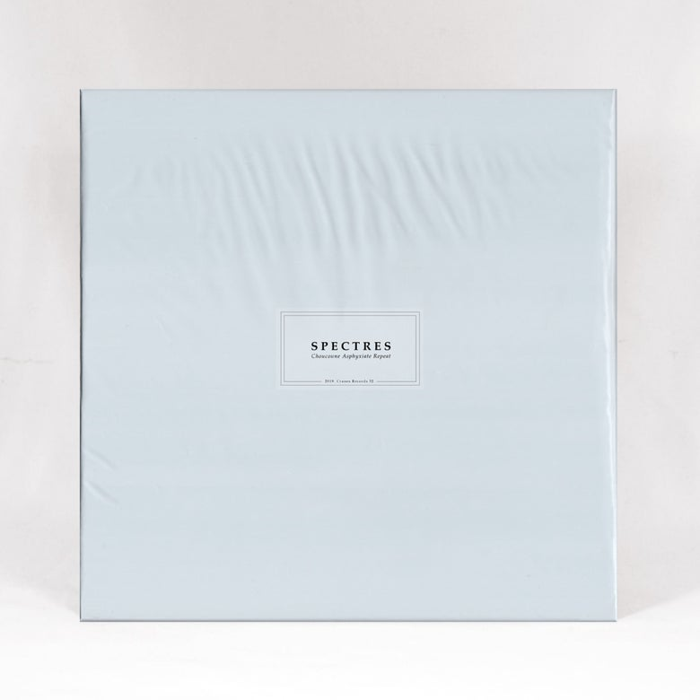 "Image of Spectres - Choucoune Asphyxiate Repeat (12"" vinyl)"