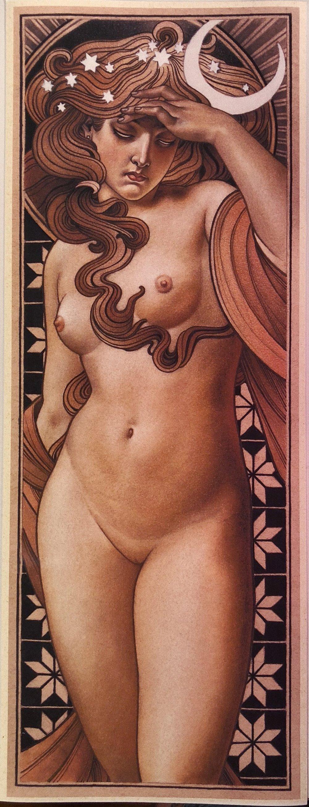 Image of Venus